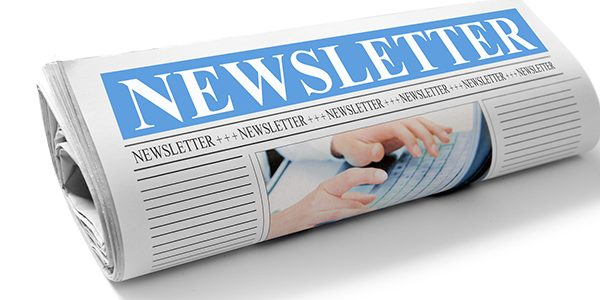 ASCN newsletter