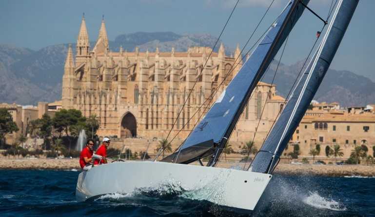 Sailing Trip Mediterrenean
